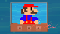 Background Join Mario in this new boat adventure, travel across the seas, rivers and more in Mario Boat!This game will let you play some SEArious boat adventure! Try to avoid all the obstacles to let Mario survive the harsh rivers of the Mushroom Kingdom, and don't get hit by any of the dangerous rocksalong the way. Originally created by Dark_momoand […]