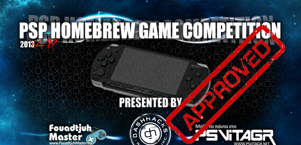 So after the tragic news of hearing that Sony Computer Entertainment is scrapping the PSP after 10 great years, many people will go on to the PS Vita scene, and continue their Homebrew scene there… After the great entries for the PSP Homebrew Game Competition 2013, this might be the PSP's final year. So why not announce another competition? That […]