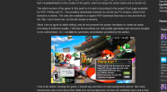 So, what is this? This is a review of Mario Kart PSP, written by the one and only Xian Nox. I've read it two years ago, but for some odd reason, it suddenly re-appeared (note to self: don't Google myself). So, I do remember myself getting a little ticked off by this two years ago. But when I read it […]