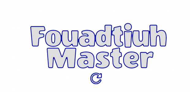 There have been talks before about a rebranding of this blog. Today is the day to make the official announcement to get rid of the FouadtjuhMaster name on this blog. […]