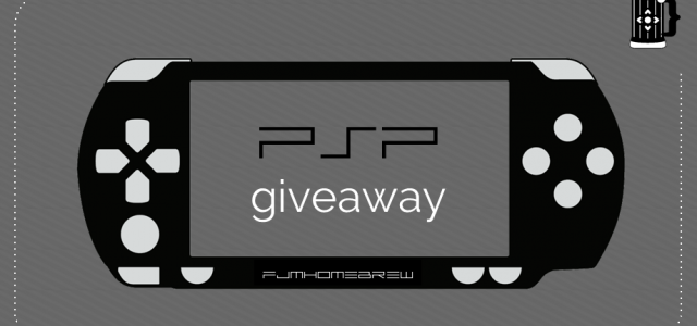 The Sony PSP has been the centre point of our whole existence here at FJM Homebrew. So now we will give away one Sony PSP (model 3004) to one of our YouTube subscribers. The PSP system is in great shape and has been used prior to the testing of Homebrew development. The PSP is pre-installed (feel free to consider it […]